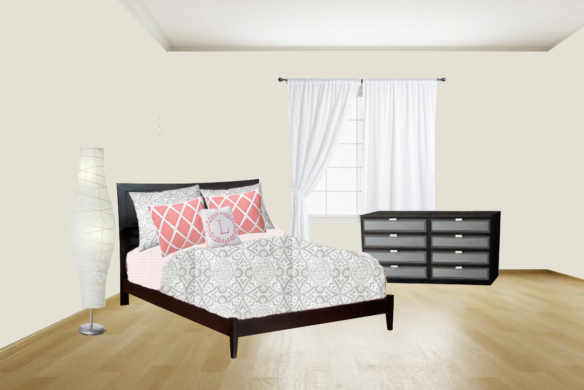 Bedroom Vision
