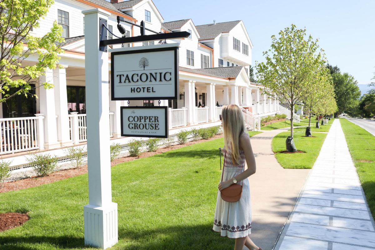 Taconic Vermont 15