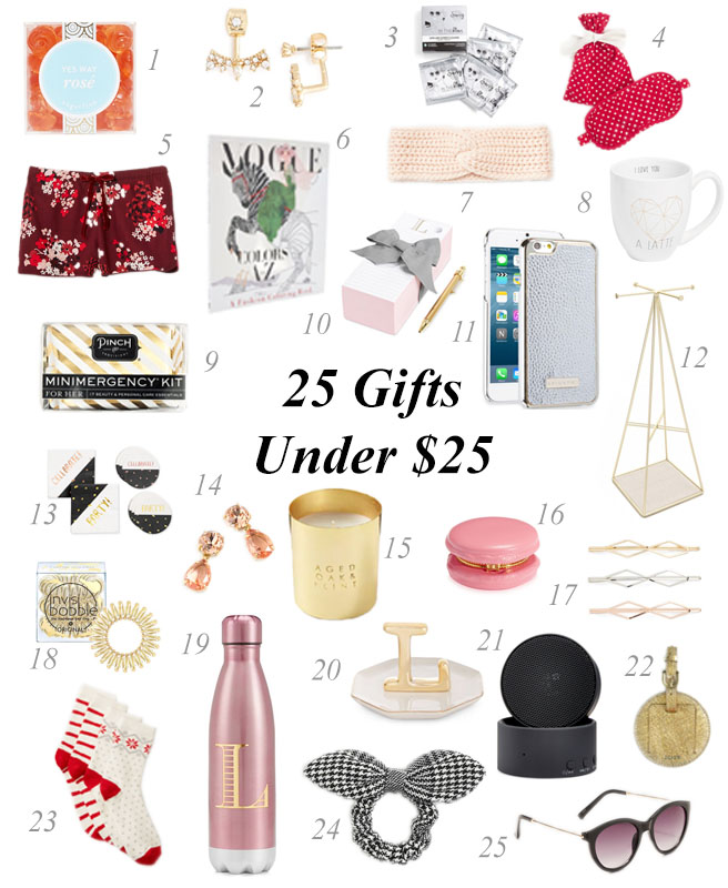 The Lilac Press Best Of Cyber Week 25 Gifts Under 25