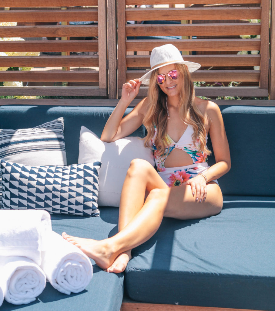Style blogger, Leigha Gardner, of The Lilac Press, on the best of this summer's swimwear & major deals to score now.